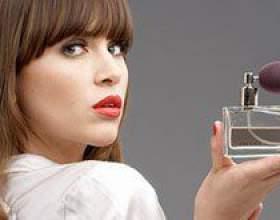 Вибір духів: властивості запахів фото