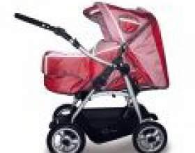 Вибір транспорту для малюків фото