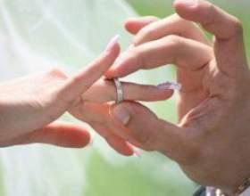 Виходити заміж за вдівця? фото