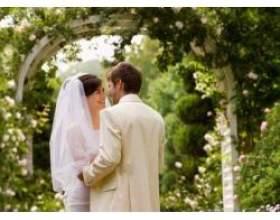 Вийти заміж після розлучення фото
