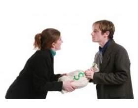 Виплата аліментів після розлучення фото
