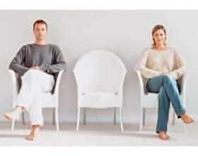 Дорослі діти, батьки розлучаються - як ставитися? фото