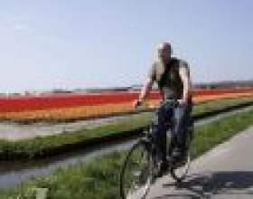 За красою і здоров'ям на велосипеді! фото