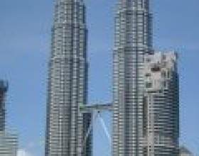 Куала-лумпур - азія в мініатюрі фото