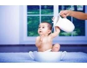 Загартовування малюків: температурний режим, одяг і прогулянки фото
