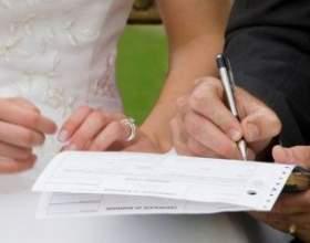 Шлюбний договір: не прийнято, але необхідно фото