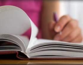 Висновок курсової роботи - найважливіша частина дослідження. Особливості та вимоги фото