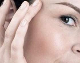 Зморшки на обличчі розкажуть про хвороби фото
