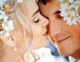 Заміжжя - це важливий захід у долі кожної фото