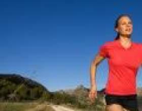 6 Причин зайнятися бігом фото