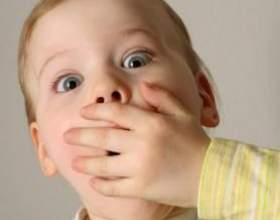 Запах з рота у дитини: причини. Поганий запах з рота дитини: лікування фото