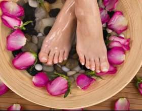 Запах ніг, як позбавитися в домашніх умовах фото