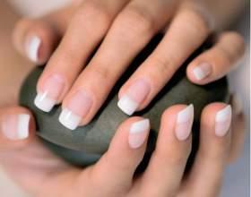 Запечатування нігтів в домашніх умовах - швидкий відновлює манікюр фото