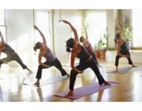 Здоровий спосіб життя: фітнес-аеробіка фото