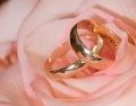 Цивільний або офіційний шлюб? фото