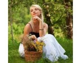 Жіночі хвороби: лікування травами фото