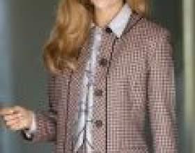 Жіночі жакети - ключова частина гардероба фото