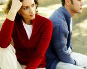 7 Головних помилок в спілкуванні з чоловіком фото