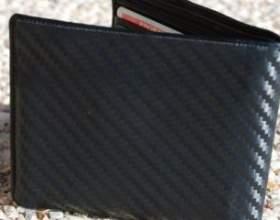 Жіночий гаманець для бізнес-леді фото