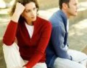 Невдалий шлюб або розлучення - що краще? фото
