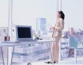 Про що розповість ваше робоче місце? фото