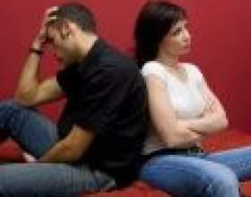 Після розлучення: життя без образ фото