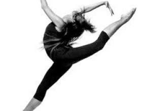 Життя в ритмі танцю фото