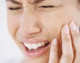 Зуби і багато небезпечні хвороби фото